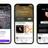 Thumbnail image for Apple Podcasts Subscriptions now Available Worldwide