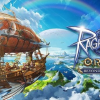 Thumbnail image for Ragnarok Origin No. 1 in Free Download of Google Play and Apple App Store in Japan
