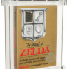 Thumbnail image for Rare Legend of Zelda Game Makes History, Sold for Record $870,000 at Auction