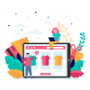 Thumbnail image for Steps to Design the Right Ecommerce Website with High-End Features