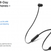 Thumbnail image for Apple Suddenly Increases Price of Beats Flex Earphones