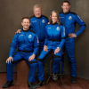 Thumbnail image for William Shatner will go to Outer Space with Blue Origin on October 13