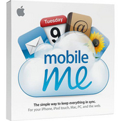 Thumbnail image for MobileMe Gallery & iDisk alternative when MobileMe shuts down