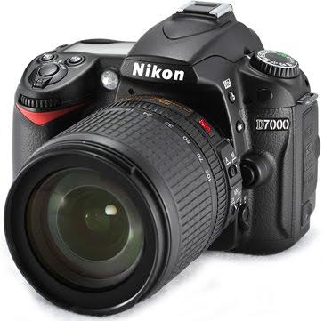 Nikon D7000 Review Chase
