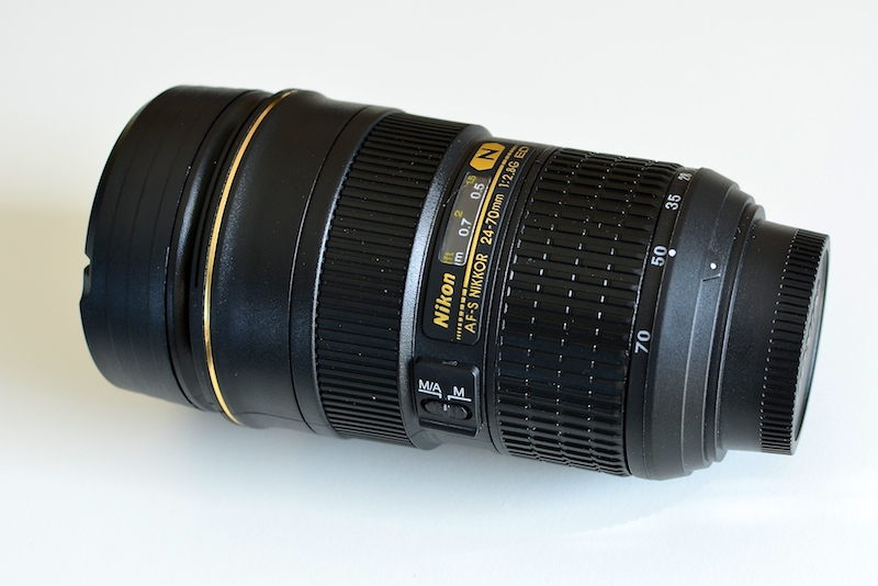 review nikon lens cup 24 70mm 1 1 zoomable techpatio. Black Bedroom Furniture Sets. Home Design Ideas