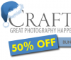 Thumbnail image for 50% off on all Craft & Vision photography ebooks – TODAY ONLY!