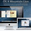 Thumbnail image for Apple: Mac OS X Mountain Lion – coming this Summer!