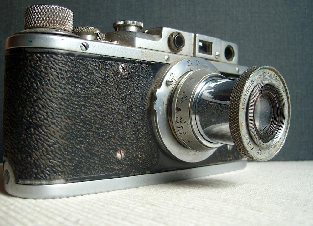 Украденный фотоаппарат фото
