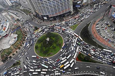 Overpopulation in urban areas essay