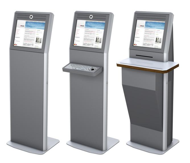 All About Touchscreen Kiosks Techpatio