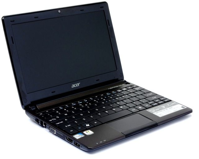 The Netbook Is Dead And Soon Gone Techpatio