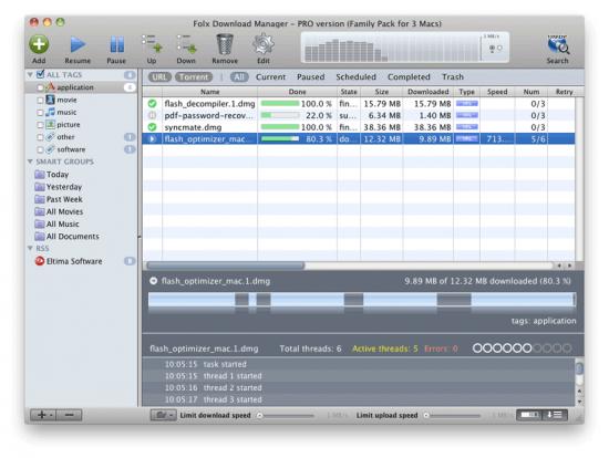 folx-download-manager
