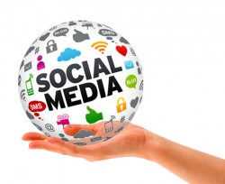 social-media-world-ball