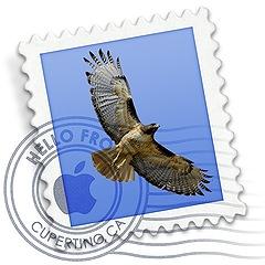 Apple Mac Mail, icon