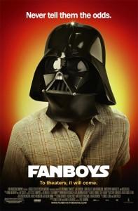 Fanboys movie star wars